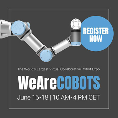 we are cobots expo