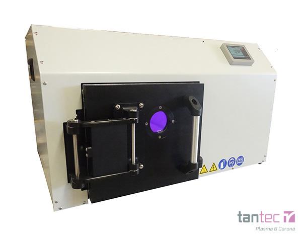 VacuTEC-2020 plasma treaters