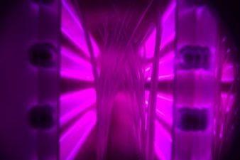 Vacuum Plasma Treatment Greatly Improves Adhesion for Leading Car Manufacturer