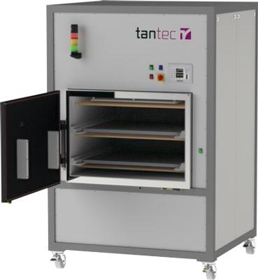 VacuTEC-5050 plasma treaters